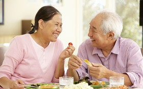 Tìm hiểu vai trò của chất béo đối với người cao tuổi