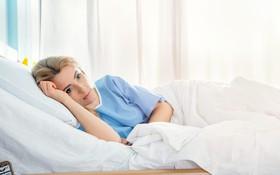 4 mẹo nhỏ giúp người bệnh ung thư máu có được giấc ngủ ngon