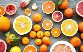 Dễ bầm tím và một số dấu hiệu cơ thể bị thiếu vitamin C cần được chú ý