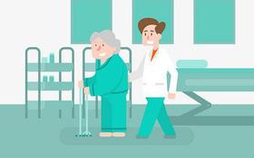 Những lưu ý khi chăm sóc bệnh nhân sau mổ ung thư thực quản