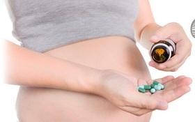 Có nên dùng thuốc giảm đau cho bà bầu bị viêm dạ dày không?