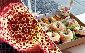 Nguyên tắc dinh dưỡng dành cho bệnh nhân ung thư gan