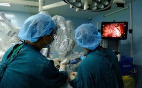 Tổng hợp các phương pháp điều trị ung thư phổi