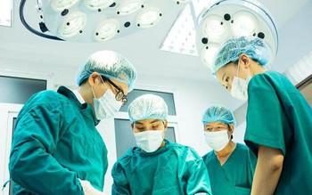 Tổng hợp về phẫu thuật điều trị yếu sinh lý ở nam giới