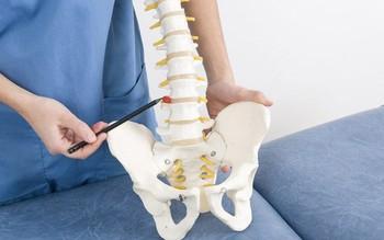 3 phương pháp giúp kiểm tra thoái hóa cột sống thắt lưng