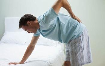 Nguyên nhân gây đau thắt lưng ở nam giới sau quan hệ và cách phòng tránh hiệu quả