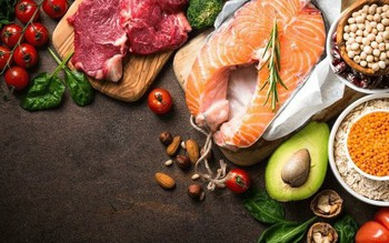 Ung thư thực quản nên ăn gì? 4 loại thực phẩm cho bệnh nhân ung thư thực quản
