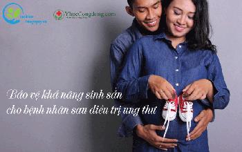 Sinh con sau điều trị ung thư: Hỗ trợ sinh sản và các lựa chọn khác cho bệnh nhân
