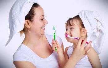 Đánh răng hàng ngày nhưng không phải ai cũng biết đánh răng đúng cách
