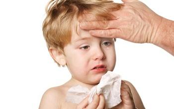Những điều cần biết về viêm xoang ở trẻ