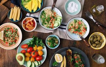 Tiến sĩ Nguyễn Trọng Hưng, Viện dinh dưỡng Quốc gia: Thực phẩm chay tốt nhưng phải ăn chay khoa học