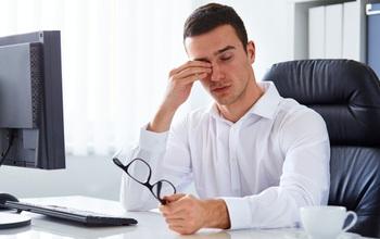 Hội chứng thị giác màn hình ở dân văn phòng, làm cách nào để phòng ngừa hiệu quả?