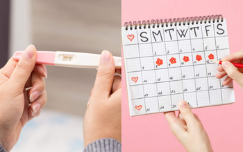 Hết kinh 1 ngày quan hệ có thai không? Lời khuyên dành cho bạn gái