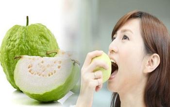 Ăn ổi có tác dụng gì đối với sức khỏe? Bà bầu có ăn ổi được không?