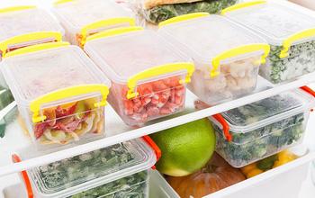 Bỏ túi cách bảo quản thực phẩm luôn tươi ngon, tránh nhiễm khuẩn trong mùa dịch Covid-19