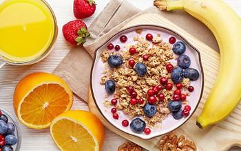 Nguyên tắc khi ăn ngũ cốc đảm bảo sức khỏe cho gia đình