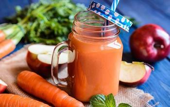 Từ A đến Z về beta carotene