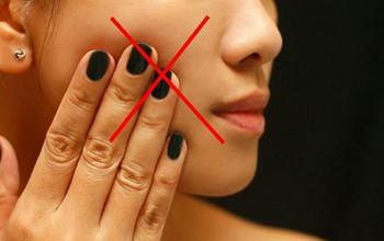Phòng tránh viêm nang lông ở mặt với 3 nguyên tắc dễ nhớ