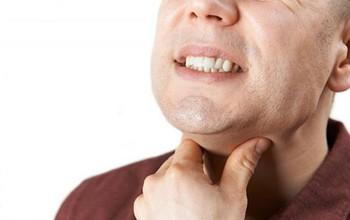Đau họng - Dấu hiệu ung thư amidan sớm nhưng dễ bị bỏ qua