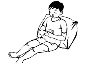 Các bài tập giúp phục hồi chức năng cho trẻ bị cong vẹo cột sống