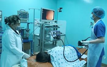 Mới: Điều trị ung thư trực tràng không cần phẫu thuật