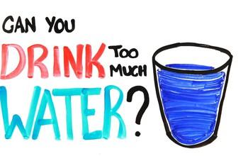 Uống bao nhiêu nước là đủ? Uống sai cách khiến cơ thể sinh bệnh