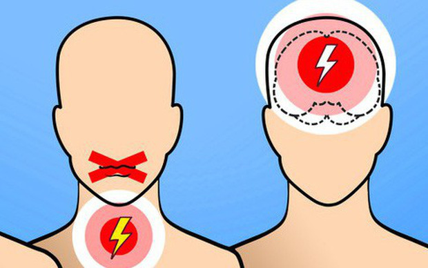 Cẩn thận khi gặp 5 dấu hiệu đột quỵ sớm được dự báo trước