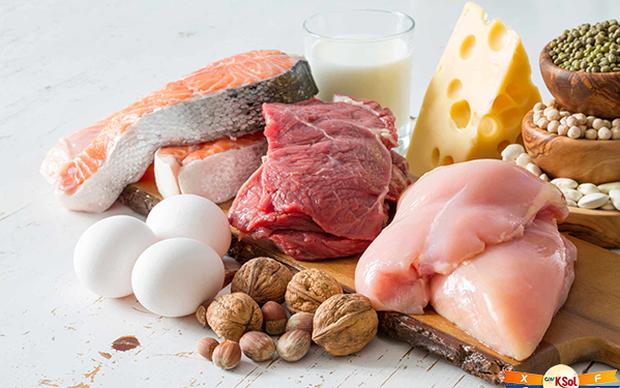 Chế độ dinh dưỡng cho bệnh nhân ung thư buồng trứng nhanh phục hồi