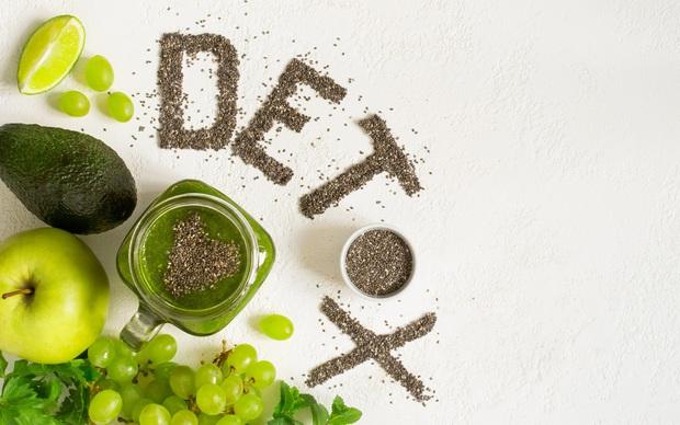 Chế độ ăn keto có giúp bạn detox hiệu quả hơn?