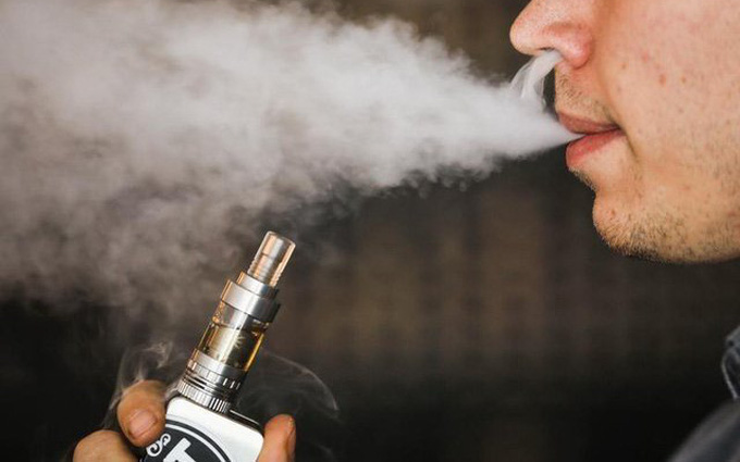 Xu hướng sử dụng thuốc lá điện tử gia tăng: Cảnh báo tác hại của các sản phẩm thuốc lá thế hệ mới