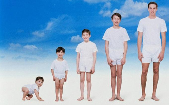 """Những điều bố mẹ cần biết về giai đoạn """"vàng"""" tăng trưởng để giúp trẻ tăng chiều cao"""