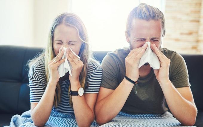 Viêm họng, khô mũi trong mùa hanh khô: Làm ngay 5 điều này để phòng ngừa hiệu quả!