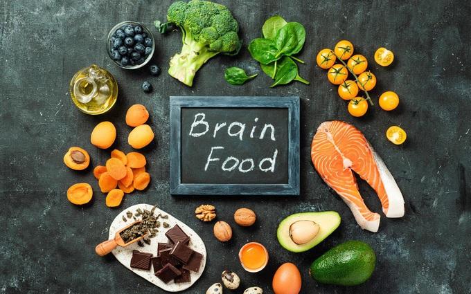 Điểm danh 11 thực phẩm giúp tăng cường trí não, tốt cho trí nhớ của con người