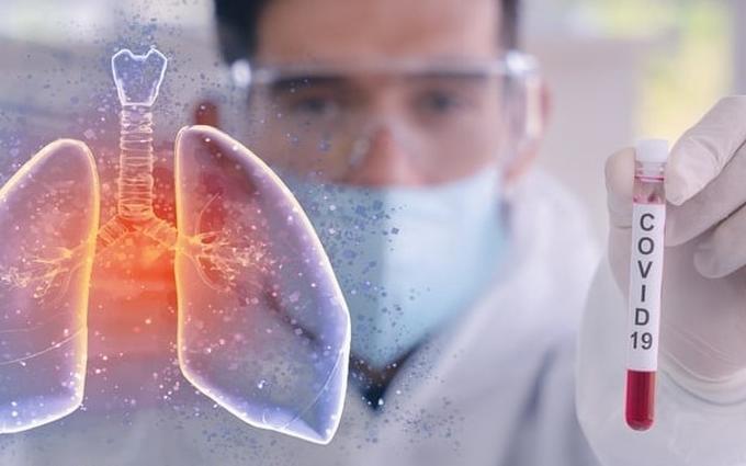 Người bị hen suyễn cần cảnh giác với COVID-19