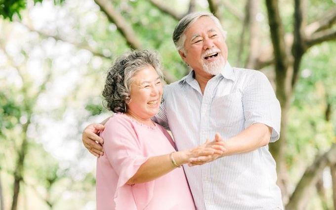 Tầm quan trọng của sức khỏe thể chất ở người cao tuổi