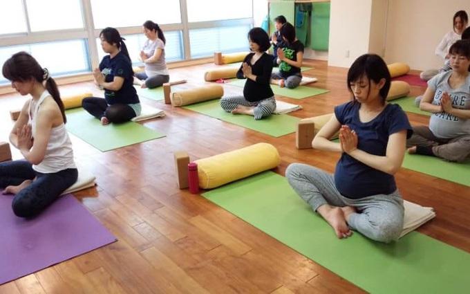 Tập thể dục khi mang thai có thể làm giảm tình trạng béo phì ở trẻ
