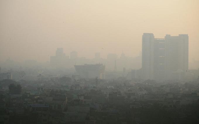 Sáng nay, Hà Nội tái ô nhiễm không khí, đây là 3 việc cần tránh xa để bảo vệ lá phổi