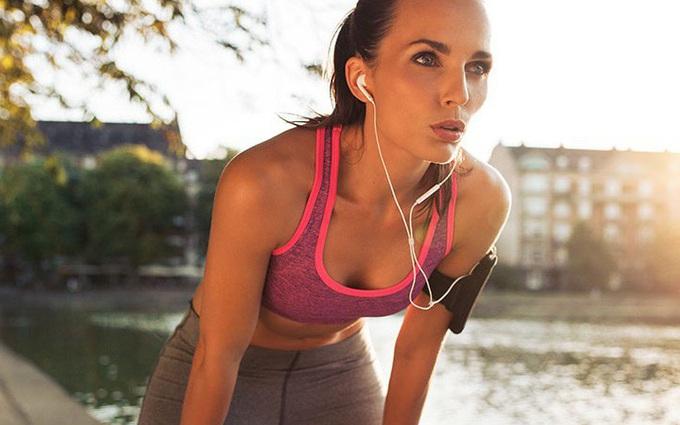Hướng dẫn phương pháp hít thở đúng cách khi chạy bộ