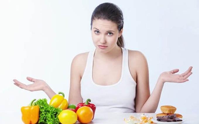 Nhân xơ tử cung nên ăn và kiêng ăn gì?
