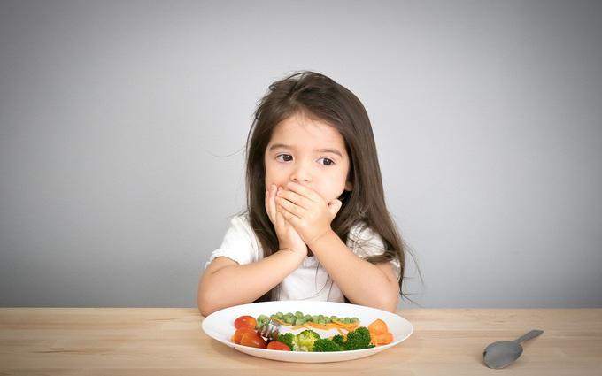 Người Việt ăn thiếu rau, thừa muối có phải nguyên nhân chính khiến trẻ thấp còi?