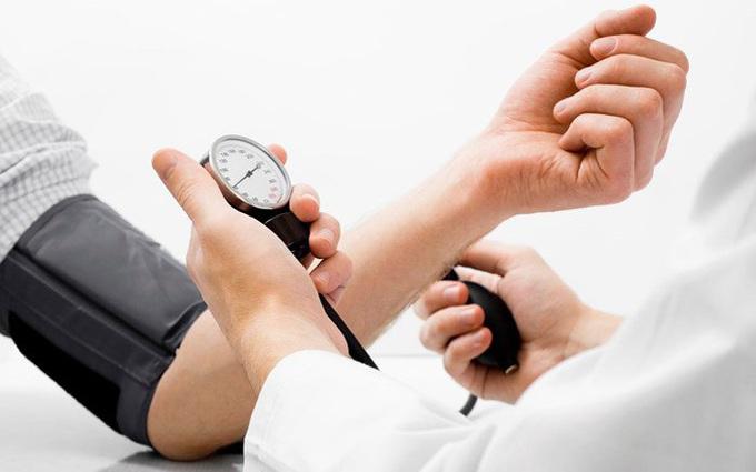 Các phương pháp chẩn đoán cao huyết áp thường gặp