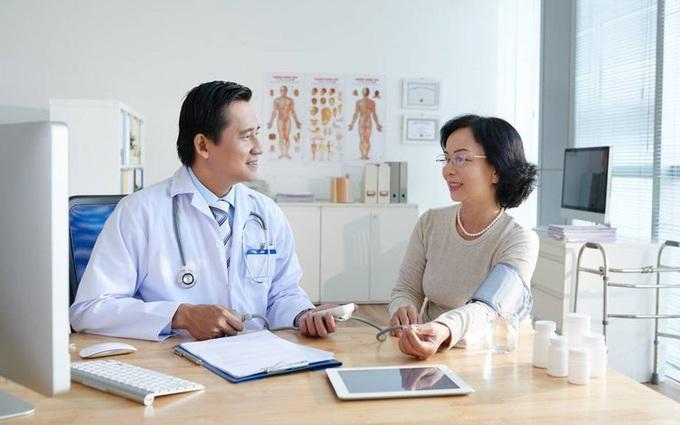 Tổng hợp các câu hỏi thường gặp về bệnh cao huyết áp