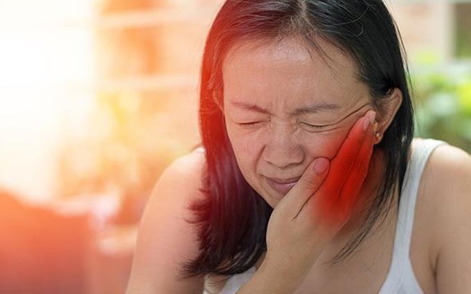 Bệnh quai bị và độ tuổi mắc quai bị thường gặp nhất