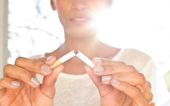 Cao huyết áp do hút thuốc lá và uống rượu bia: Nguyên nhân có thể tự điều chỉnh
