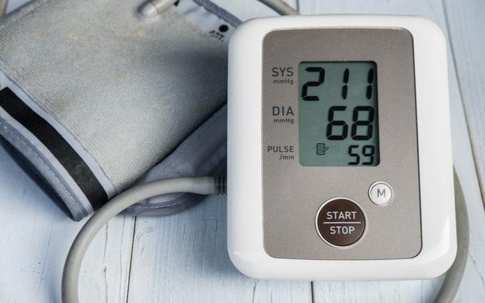 Tất tần tật mọi điều cần biết về tăng huyết áp ác tính