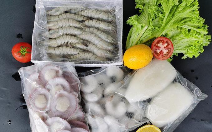 CDC hướng dẫn xử lý thực phẩm tươi sống, đóng gói và hải sản đúng cách trong mùa dịch COVID-19