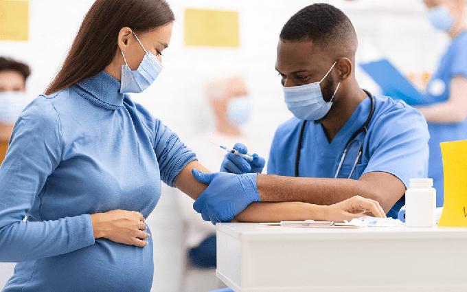Nghiên cứu: Phụ nữ mang thai mắc COVID-19 phải đối diện với những nguy cơ nghiêm trọng hơn