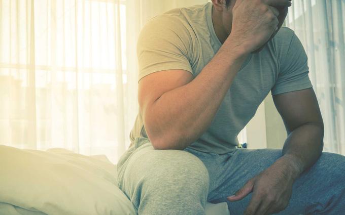 Mối quan hệ giữa COVID-19 và sức khỏe nam giới
