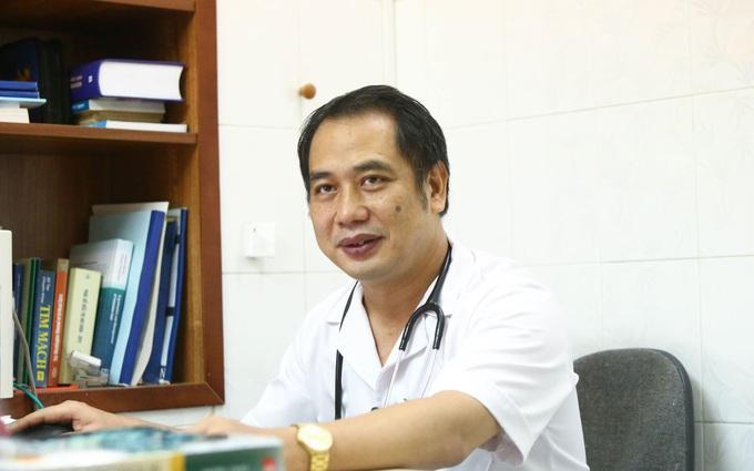 Phó Giám đốc BV Bệnh Nhiệt đới Trung ương: Người trẻ khỏe cũng không thể chủ quan với Covid-19