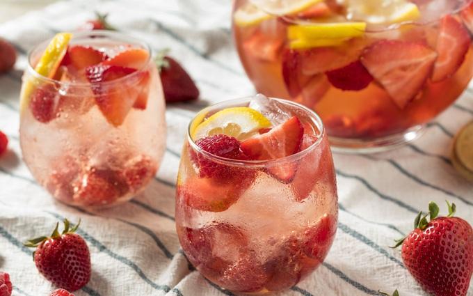 6 lựa chọn nước uống mùa hè giúp thanh nhiệt giải độc cơ thể hiệu quả